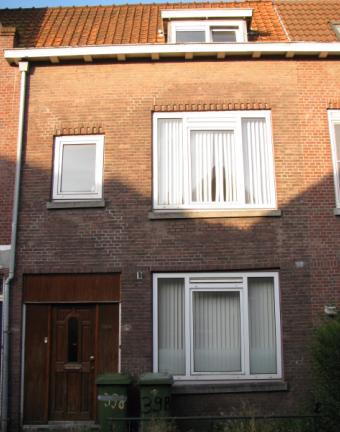 Boekweidstraat 39 A en B Rotterdam 2